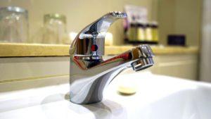 clean water facet