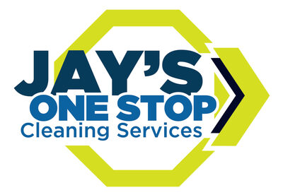 Jay's One Stop Cleaning Services logo