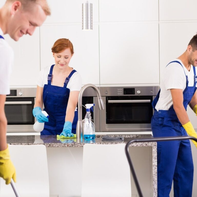 4 Advantages of Hiring House Cleaning Services in Palm Springs